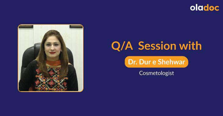 Advanced Anti-aging Treatment Options – Q & A With Dr. Dur E Shahwar